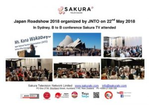 thumbnail of Activity-Report-Japan-Roadshow-2018-Sydney-by-JNTO-22-May-2018