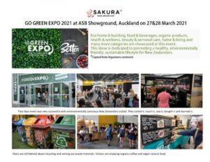 thumbnail of GREEN EXPO 2021 at ASB Showground